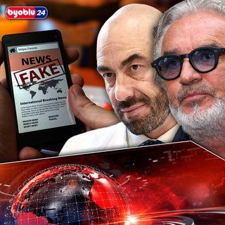 La fake news di Briatore con il covid - TG EDIZIONE ESTIVA