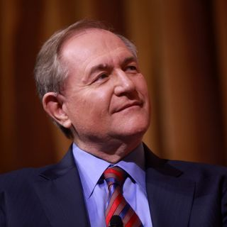 Gov. Jim Gilmore  - RLC Convention