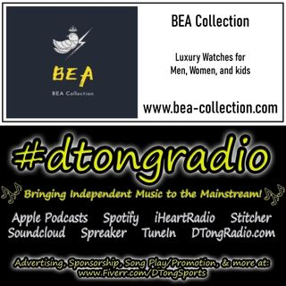 Mid-Week Indie Music Playlist - Powered by bea-collection.com