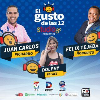 2da Temporada - Episodio 214 - 2 Noviembre 2020 - Luis Segura