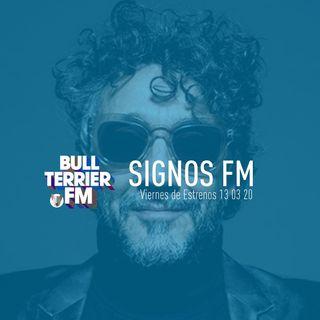 SignosFM #719 Viernes de estrenos