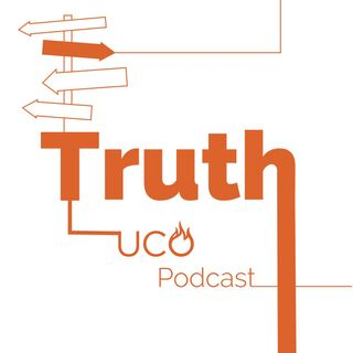 Series 3: Truth - Podcast 2  #8 with Carl Azzi