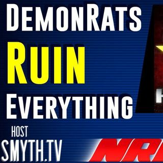 (AUDIO) NRN Tonight 3-25-2019 #MondayMotivation Barr Exonerates Trump and Avenatti Charged Extortion