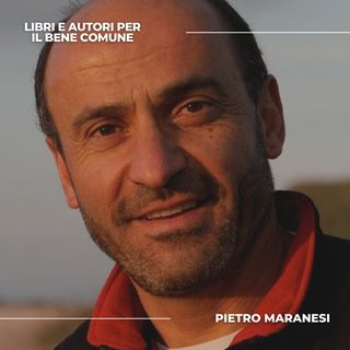 """Pietro Maranesi presenta """"Francesco e il lupo. Strategie politiche per una società più inclusiva"""""""