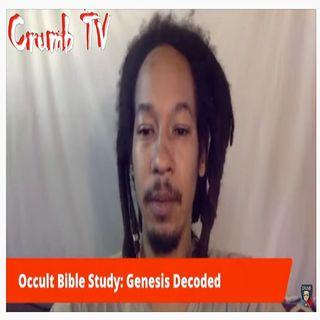 Genesis Decoded: Occult Bible Study Part 3 (Crumb TV Audio) #Religion #History #CrumbTV #OldTestament #God #Polytheism