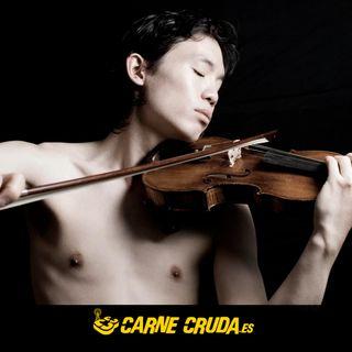 "Carne Cruda - ""Mi padre me encerró por ser gay"" (#805)"