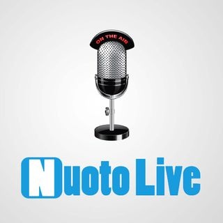 NUOTO LIVE - SESTA PUNTATA