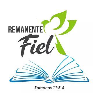 Iglesia Remanente Fiel | Prédica ( Dos Personalidades En El Hombre ) | Miércoles 08-11-2021