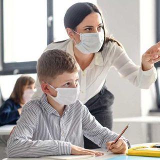 Coronavirus: a scuola dal prossimo 7 gennaio