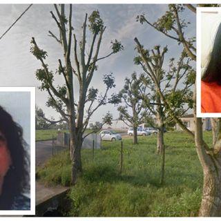 Spara a morte alla moglie 30enne in un parcheggio. Il killer è braccato dai carabinieri