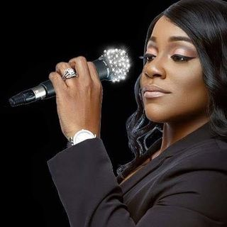 Recording Artist Lady T stops by #ConversationsLIVE
