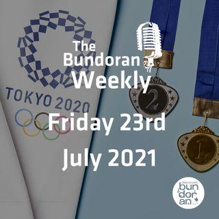 147 - The Bundoran Weekly - Friday 23rd July 2021