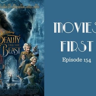 Beauty and the Beast - Movies First with Alex First Episode 154