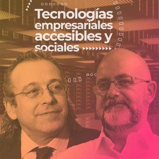 Ciudadanos y Tecnología con Borja Prieto y Juan Carlos Ramiro