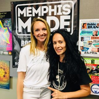 Memphis Made Interview w/ McKenna Bray & Susan Marshall (Part 1)