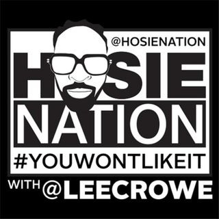 Hosie Nation 3.0 w/@leecrowe Operation: Bill Cosby
