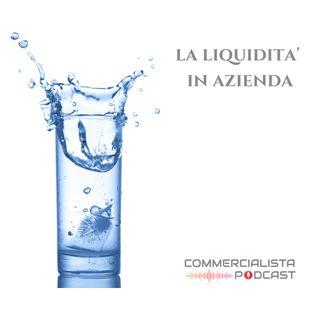 68_La liquidità in azienda