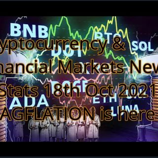Crypto & Financial Markets 2nd August 2021P