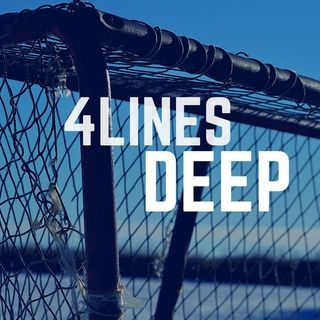 4 Lines Deep Episode 13: TRADE DEADLINE