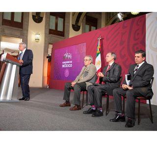 Gobierno capitalino lanza un servicio de información sobre el nuevo coronavirus mediante mensajes de texto