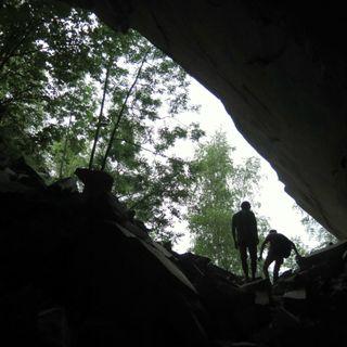Pietre che parlano, progetto di Land Art in Val Grana - Intervista a Valentina Musmeci