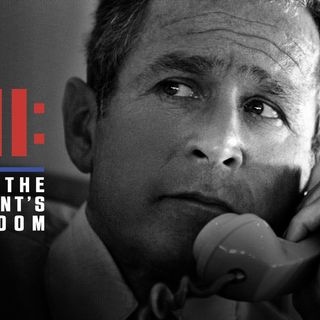 "Episode 40 - Apple TV+ ""9/11: Inside the President's War Room"" Review"
