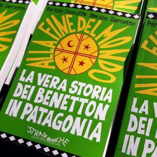 S02E10 - La vera storia dei Benetton in Patagonia - Monica Zornetta