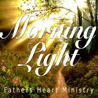 Morning Light - July 9th, 2014