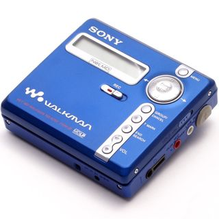 What is some old tech from your youth you always thought was cool?