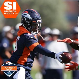 BTB #227: First Padded Practice Hints at Direction of Broncos' Offense
