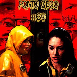 Ponto Cego #36: Slasher: Noite do Terror (1974) e Comunhão (1976)