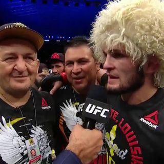 Cappers Direct Presents: Beatdown After The Bell 'UFC 242 Khabib v. Poirier'