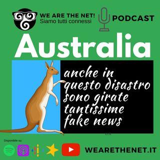 Australia e Fake News