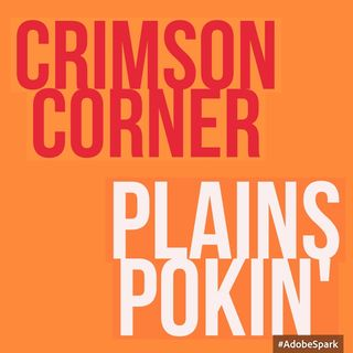 Crimson Corner Plains Pokin'