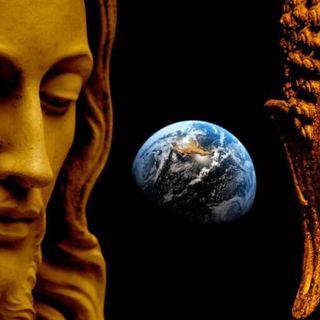 Última parte - cristianismo / budismo / hinduismo / cultura yoruba