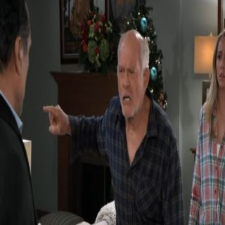 General Hospital 12-12-19: Mike Is In A Bad Way! Sam is Frustrated! Lucas Off Life Support!