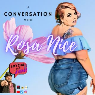 A Conversation With Rosa Nice