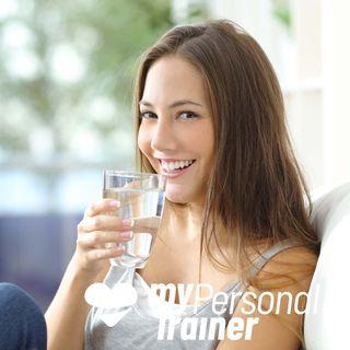 Quanta acqua bere ogni giorno?