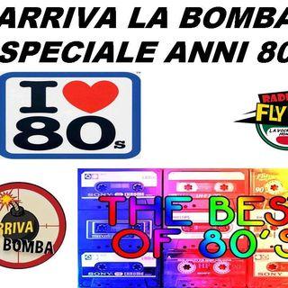 Arrriva La Bomba Speciale Anni 80