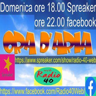 italianissimaRevivalRadio40 anni '60-'70