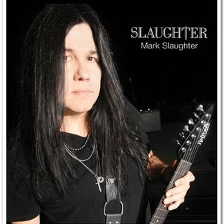 INTERVIEW WITH MARK SLAUGHTER ON DECADES WITH JOE E KRAMER
