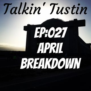 EP:27 April Breakdown