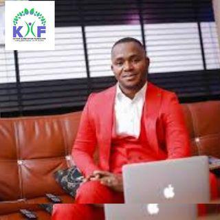 KAF Foundation Mentorship Program On The First Entrepreneurs Online Radio Station In The World