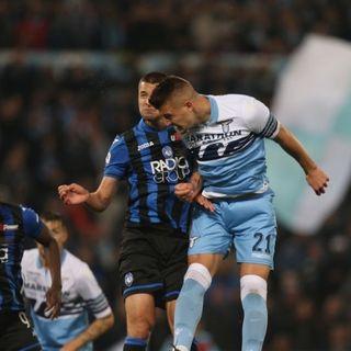 Lazio - Atalanta 3-3, che partita!