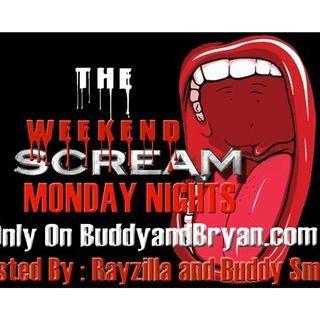 The Weekly Scream