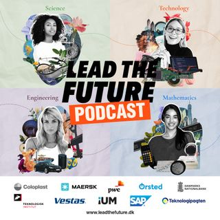 Lead the future: Mette Nørr Gantzhorn / Ørsted