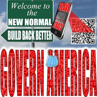 Govern America | November 28, 2020 | Global Synchronizer