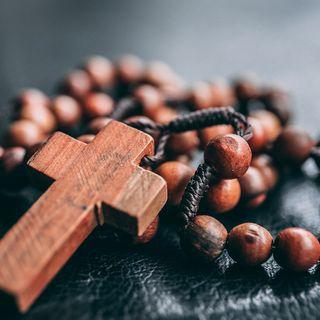 The Rosary vs. Evil