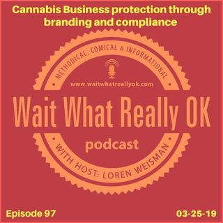 Cannabis business protection through branding and compliance