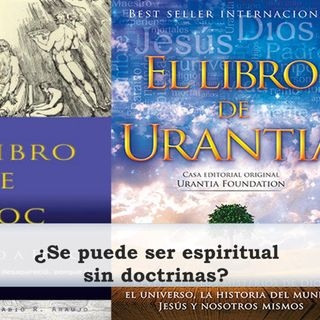 #181 ¿Eres Escéptico o Sugestionable? ¿Se puede ser espiritual sin doctrinas? (Podcast)